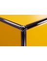 USM Haller Zwischentablar Metall