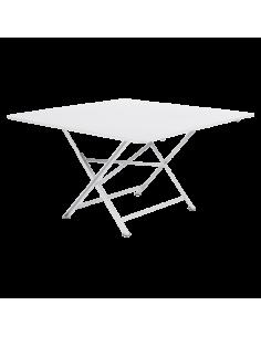 Gartentisch Cargo Table Fermob 128x128 cm