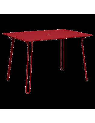 Tisch Surprising  Fermob 120 x 78 cm