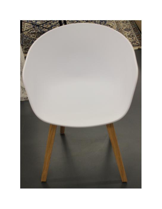 Stuhl About A Chair Von Hay Betz Wohn Bürodesign