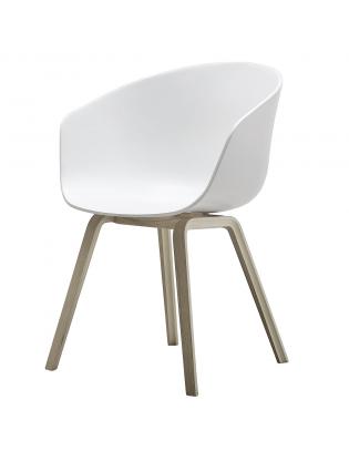 Stuhl About a Chair von Hay