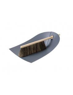 Kehrwisch Dustpan & Broom von Normann Copenhagen