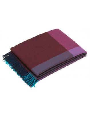 Wolldecke Colour Block Blankets von Vitra