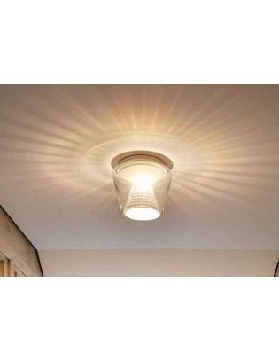 Annex Ceiling Reflektor Kristallglas von Serien