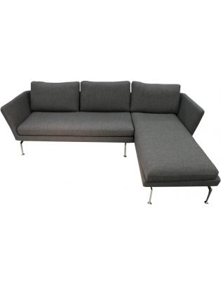 Sofa Suita Zweisitzer + Chaise Longue von Vitra