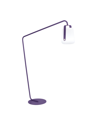 Versetzter Fuss für Lampe Balad Fermob