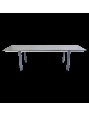 Ausziehtisch Slim Fermob 185/285 x 90 cm