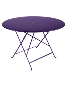 Tisch Bistro Fermob Ø 60 CM