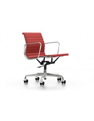 Stuhl Aluminium Chair EA 117 Vitra Hospak