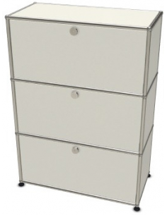 USM Haller Highboard S21