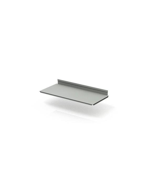 USM Haller Büchertablar Metall