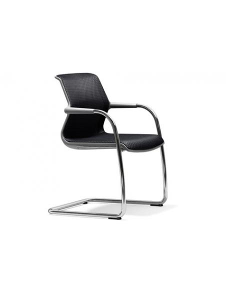 Unix Chair Freischwinger von Vitra