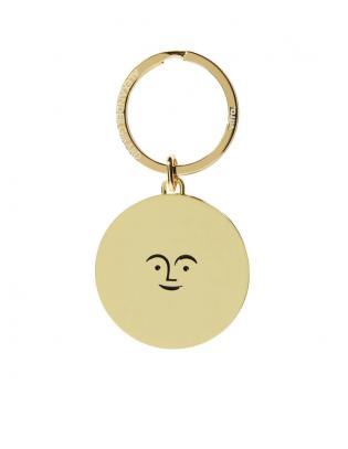 Schlüsselanhänger Key Ring Sun Vitra