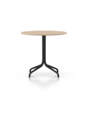 Tisch Belleville Table indoor Vitra rund Ø 796 mm