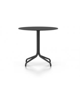 Tisch Belleville Table outdoor Vitra rund Ø 796 mm
