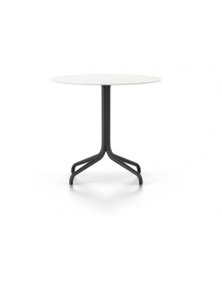 Tisch Belleville Table outdoor Vitra rund Ø 796 mm