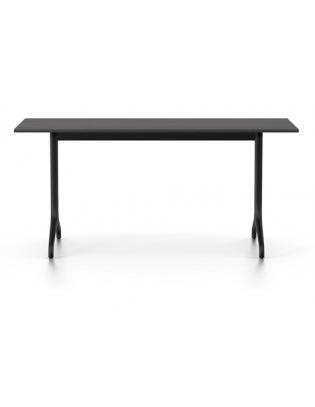 Tisch Belleville Table indoor Vitra rechteckig 1600 x 750 mm