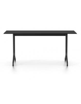 Tisch Belleville Table outdoor Vitra rechteckig 1600 x 750 mm