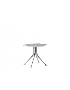 Tisch Hexagonal Table Vitra