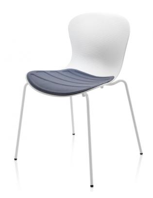 Sitzkissen für Stuhl NAP von Fritz Hansen