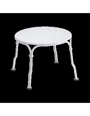 Niedriger Tisch 1900 Fermob