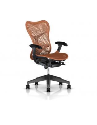 Bürostuhl Mirra 2 Modell B von Herman Miller