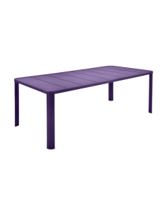 Tisch Oléron Fermob 205 x 100 cm