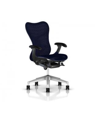 Bürostuhl Mirra 2 Modell D von Herman Miller