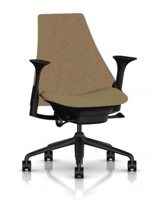Bürostuhl Sayl Modell B von Herman Miller