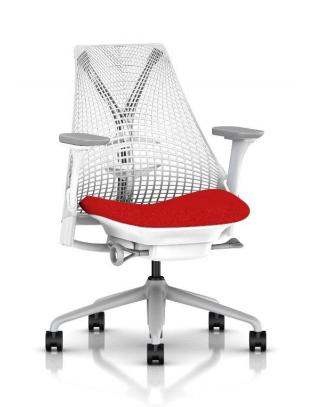 Bürostuhl Sayl Modell C von Herman Miller