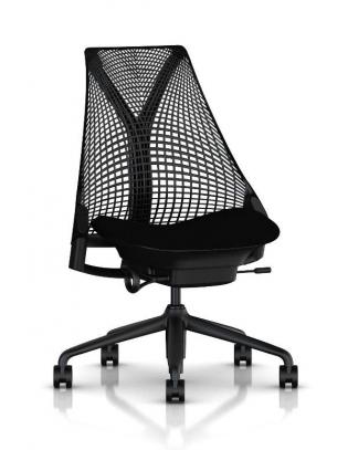 Bürostuhl Sayl Modell A von Herman Miller