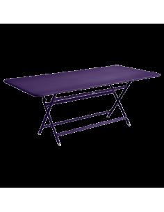 Tisch Caractére 190x90 cm Fermob