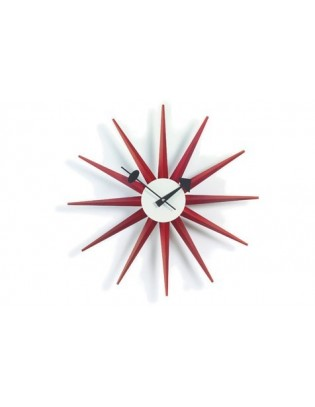 Wanduhr Sunburst Clock Vitra Ø 470