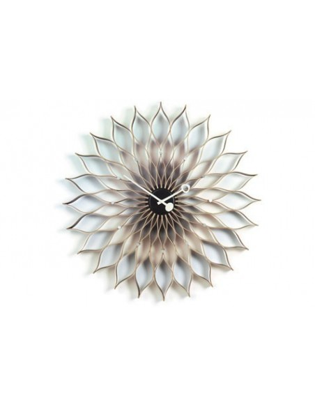 Wanduhr Sunflower Clock Vitra Ø 750