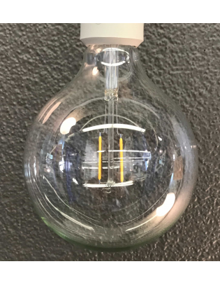 LED Glühbirne von Muuto