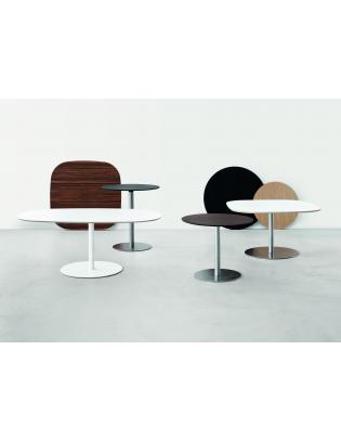 Tisch Rondo Lapalma rund nicht höhenverstellbar