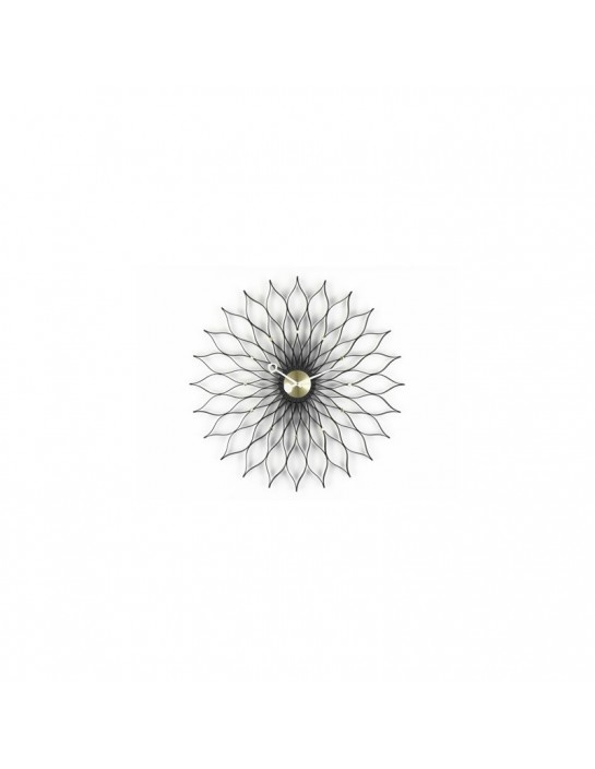 Wanduhr Sunflower Clock Vitra Ø 750
