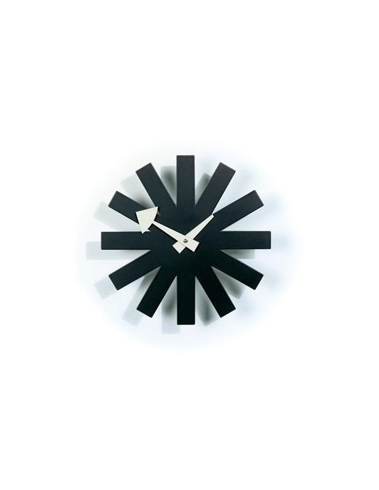 Wanduhr Asterisk Clock Vitra Ø 250