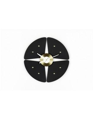 Wanduhr Petal Clock Vitra Ø 450