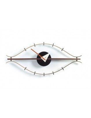 Wanduhr Eye Clock Vitra