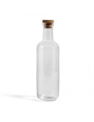 Flasche Bottle Clear von HAY