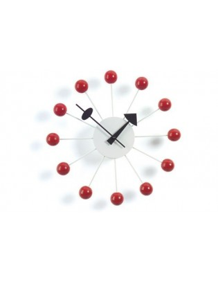 Wanduhr Ball Clock Vitra Ø 330