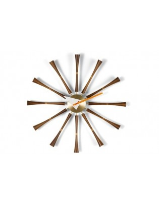 Wanduhr Spindle Clock Vitra Ø 577
