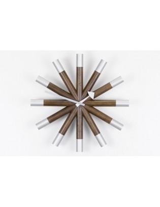 Wanduhr Wheel Clock Vitra Ø 455