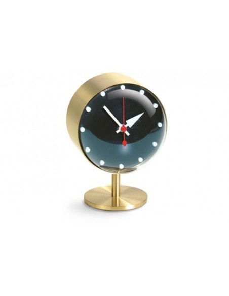 Tischuhr Night Clock Vitra