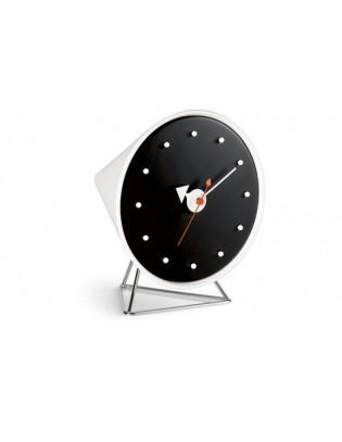 Tischuhr Cone Desk Clock Vitra