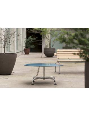 Gartentisch Loungetabel Atelier Alinea
