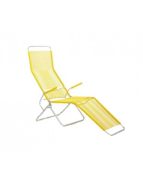 Liegestuhl Altorfer von Embru