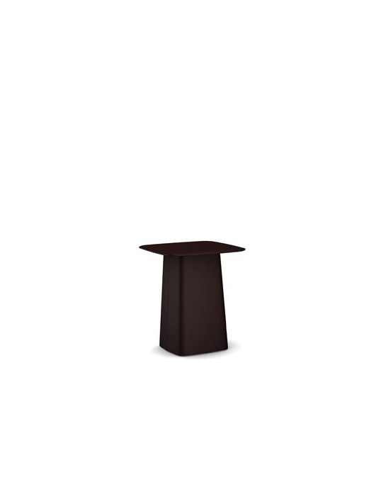 Leather Side Table klein Vitra