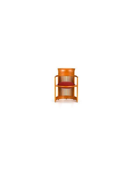 Barrel Chair Miniatures Collection Vitra